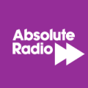 Absolute Radio 128x128 Logo