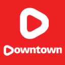 Downtown Radio 128x128 Logo