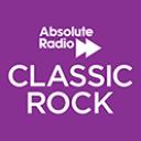 Absolute Classic Rock 128x128 Logo