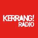 Kerrang! Radio 128x128 Logo