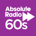 Absolute Radio 60s 128x128 Logo