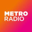 Metro Radio 128x128 Logo