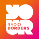 Radio Borders 128x128 Logo
