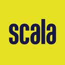 Scala Radio 128x128 Logo