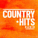 Country Hits Radio 128x128 Logo