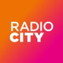 Radio City 128x128 Logo