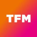 TFM 128x128 Logo