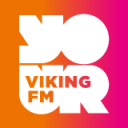 Viking FM 128x128 Logo