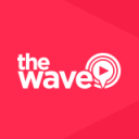 The Wave 128x128 Logo