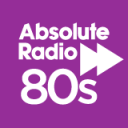 Absolute 80s 128x128 Logo