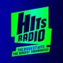 Hits Radio (Suffolk) 128x128 Logo