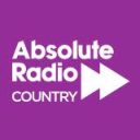 Absolute Radio Country 128x128 Logo