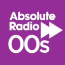 Absolute Radio 00s 128x128 Logo
