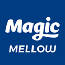 Mellow Magic 128x128 Logo