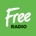 Free Radio Black Country 128x128 Logo