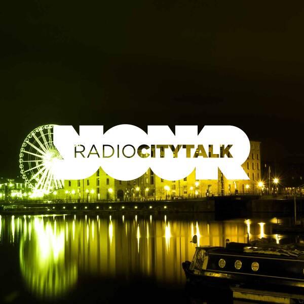 Radio City Talk 600x600 Logo