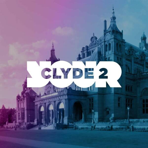 Clyde 2 600x600 Logo