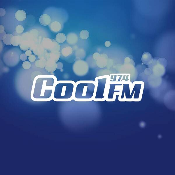 Cool FM 600x600 Logo