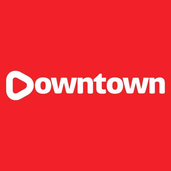 Downtown Radio 600x600 Logo