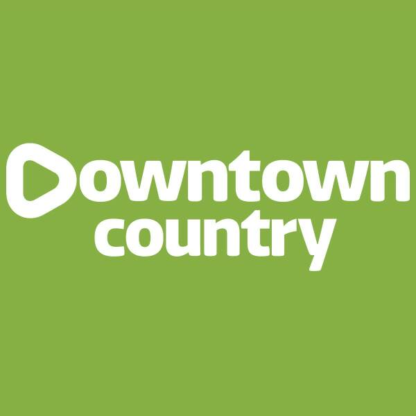 Downtown Country 600x600 Logo