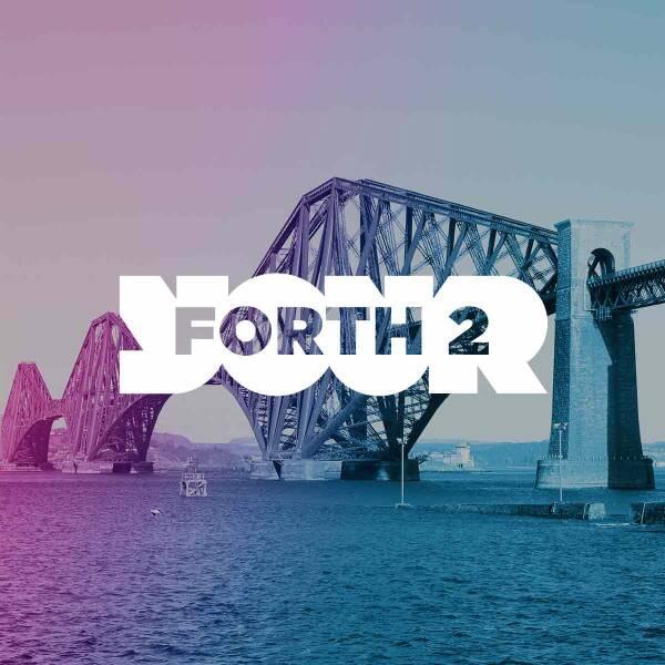 Forth 2 600x600 Logo