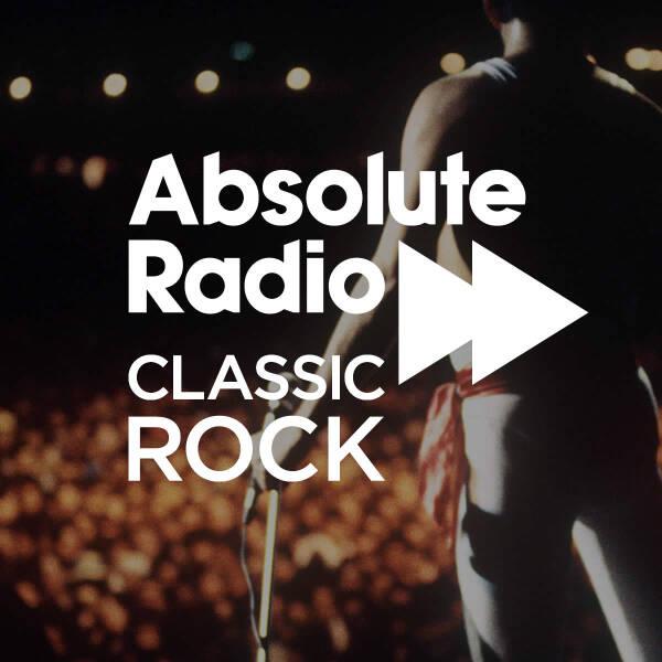 Absolute Classic Rock 600x600 Logo