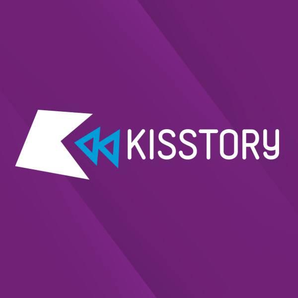 KISSTORY 600x600 Logo