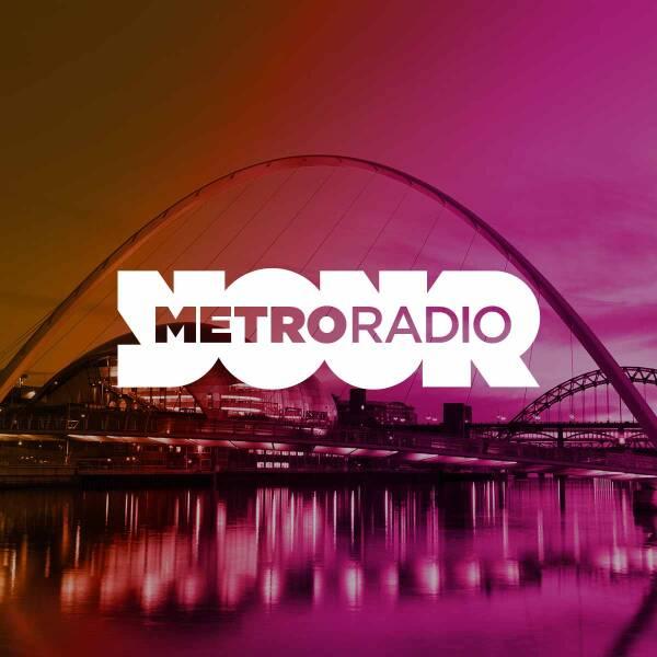 Metro Radio 600x600 Logo