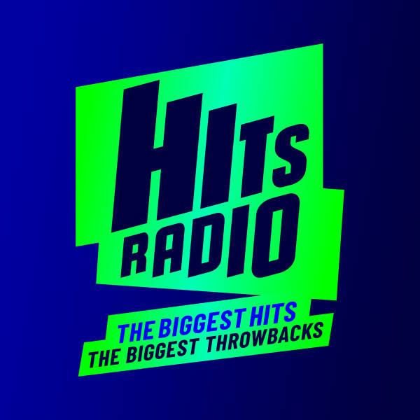 Hits Radio - Manchester 600x600 Logo