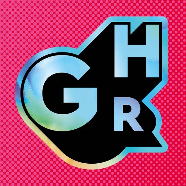 Greatest Hits Radio (Teesside) 600x600 Logo