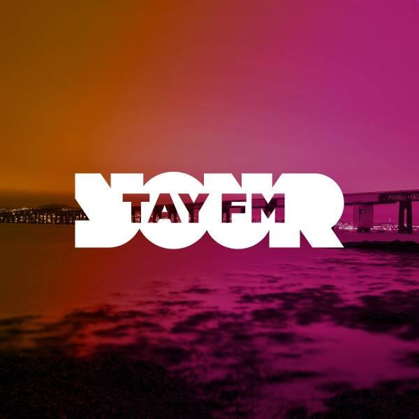 Tay FM 600x600 Logo