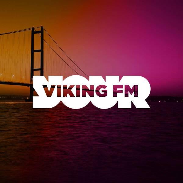 Viking FM 600x600 Logo