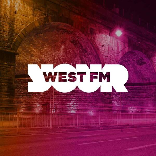West FM 600x600 Logo