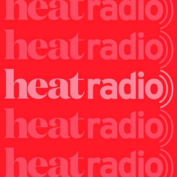 heat Radio 600x600 Logo