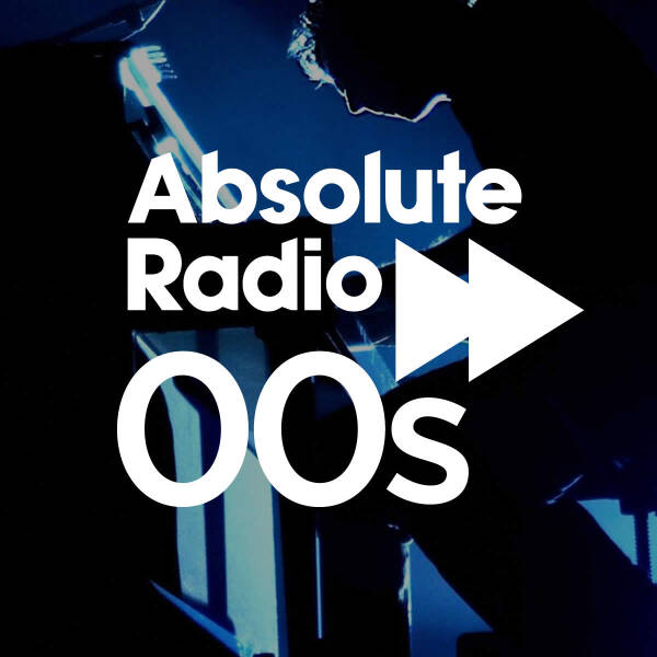 Absolute Radio 00s 600x600 Logo