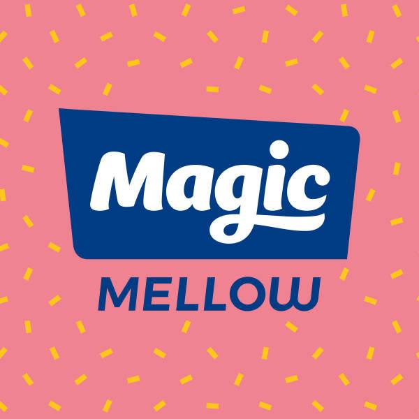 Mellow Magic 600x600 Logo