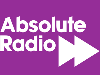 Absolute Radio 320x240 Logo