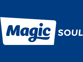 Magic Soul 320x240 Logo