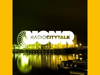 Radio City Talk 320x240 Logo