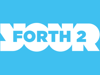 Forth 2 320x240 Logo