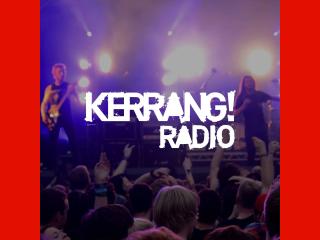 Kerrang! Radio 320x240 Logo