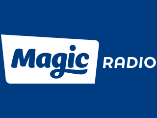 Magic Radio 320x240 Logo