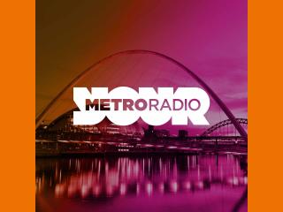 Metro Radio 320x240 Logo