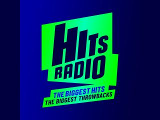 Hits Radio - Manchester 320x240 Logo