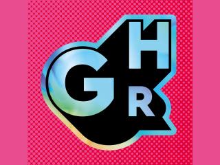 Greatest Hits Radio (North East) 320x240 Logo