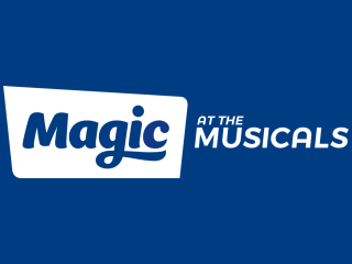 Magic at the Musicals 320x240 Logo