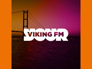 Viking FM 320x240 Logo