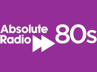 Absolute 80s 320x240 Logo
