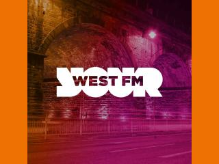 West FM 320x240 Logo