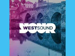 Westsound 320x240 Logo